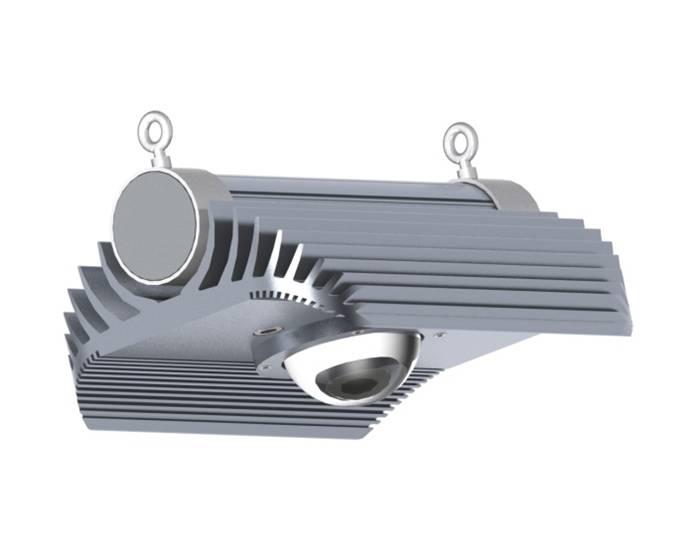 Светодиодный светильник промышленный СМПП-02-1-80.